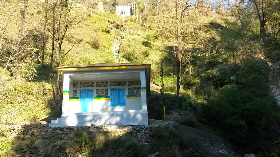 Microhydro Electricity Projects - MHP%2BKharero.jpg