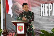Silaturahmi Dengan Forkompimda Sultra, Pangdam XIV/Hsn Titipkan Anggota