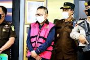 Buronan Kelas Kakap Kasus Ilegal Loging Adelin Lis Tertangkap