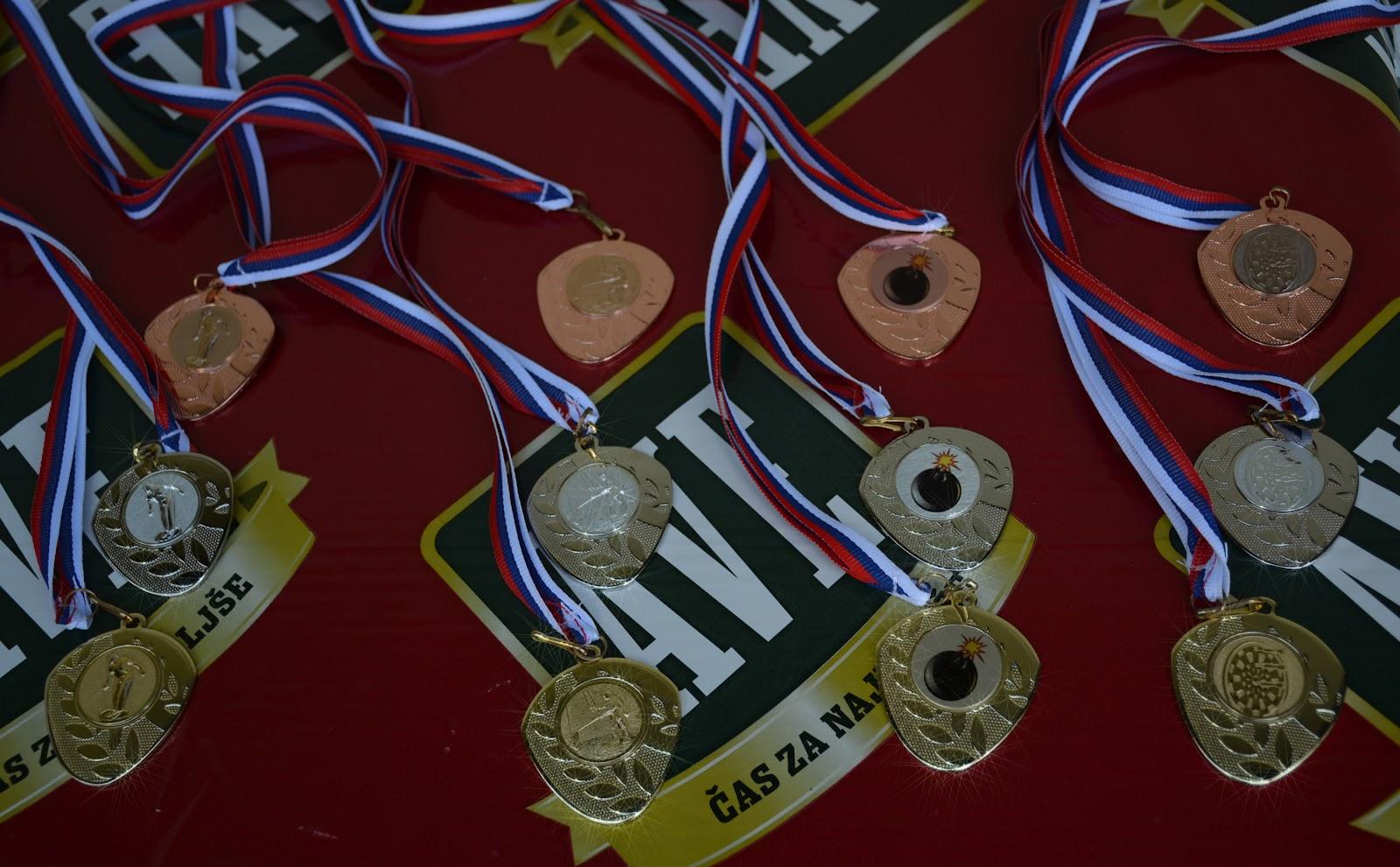 9. dan veteranov OZ VVS Gornja Radgona