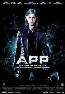 Ứng Dụng Chết Người - App poster