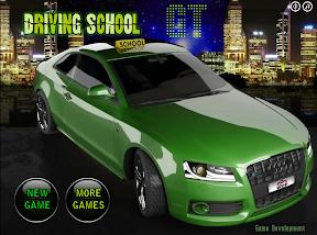 GT駕駛學校