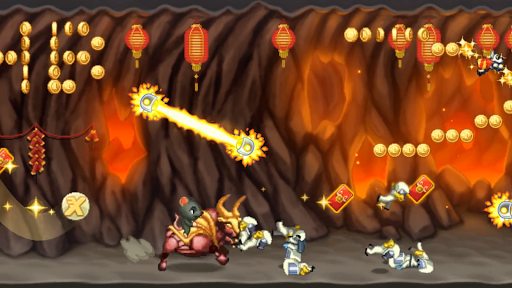 Jetpack Joyride screenshots 12