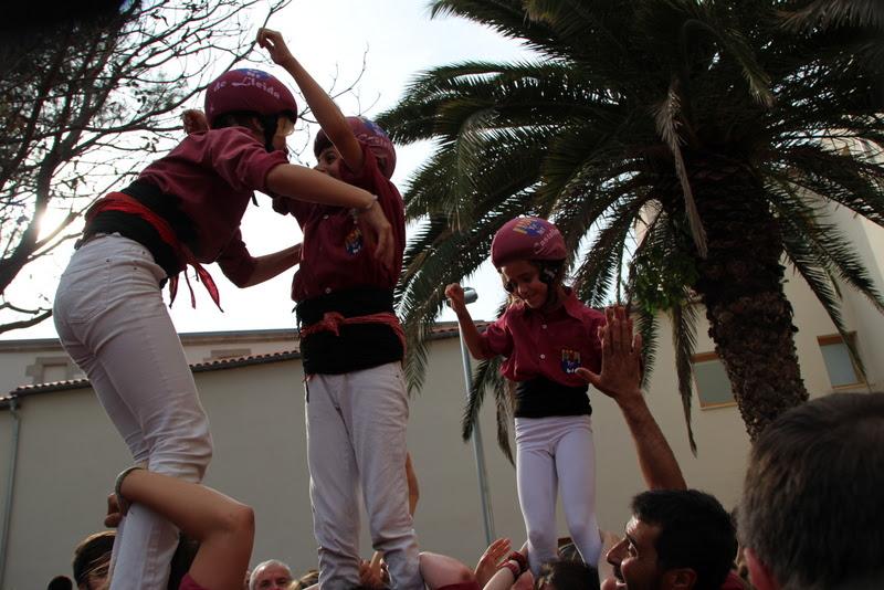 Actuació Festa Major Castellers de Lleida 13-06-15 - IMG_2107.JPG