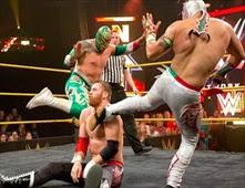 WWE NXT 2014/08/21
