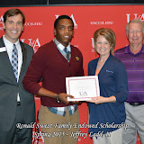 Scholarship Awards Ceremony Spring 2015 - Jeffrey%2BLadd.jpg