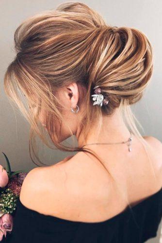Best Wedding Hairstyles For Women's 2018 2