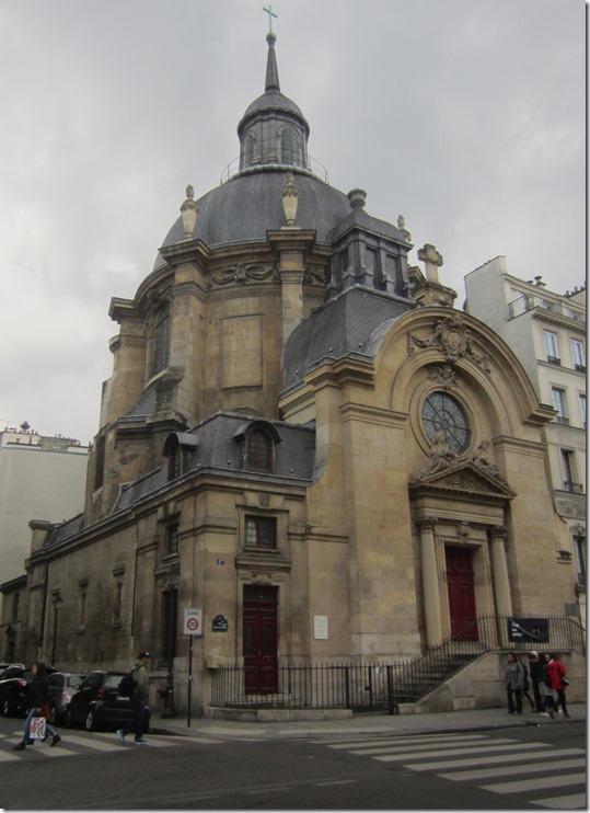 Temple du Marais (1)