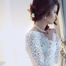 Wedding photographer Inna Golodnyak (JustCreativity). Photo of 22.06.2015