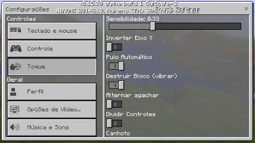 Descargar Minecraft – Pocket Edition v0.14.0 build 7 Apk Mod - http:/