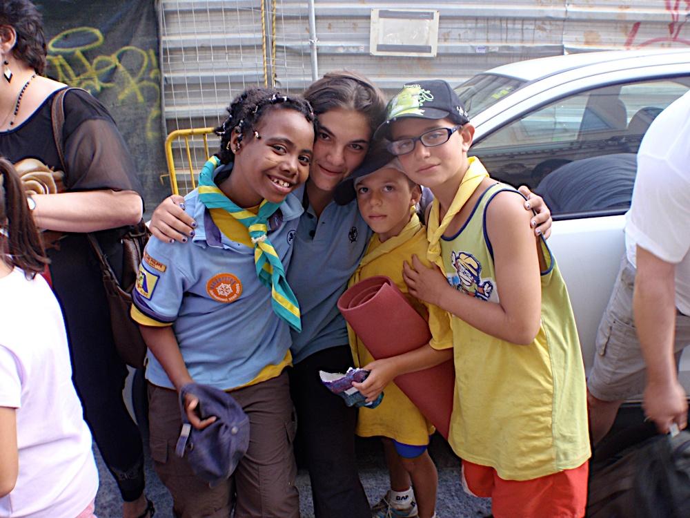 Campaments dEstiu 2010 a la Mola dAmunt - campamentsestiu596.jpg