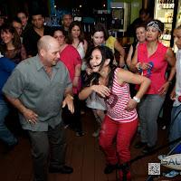 Photos from Luis' Graduation celebration at Papis
