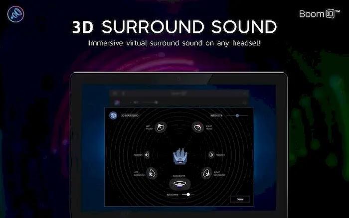 Best Audio Equalizer Apps 3D Boom