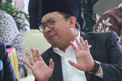 Fadli Zon Tersingkir, Gerindra Angkat Cucu Pendiri NU Jadi Wakil Ketum