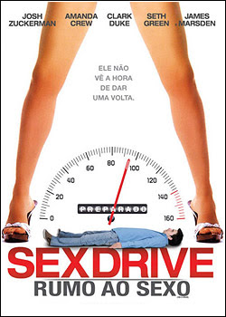 Baixar Sex Drive: Rumo ao Sexo Dual Audio Download Gratis