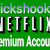 [Daily Updated] Netflix latest Working Premium Account Login Details 2017