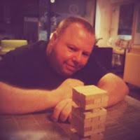 Dave Shuttleworth's avatar