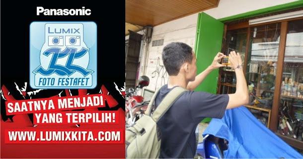 Berburu Foto Unik Makassar via Lumix Foto Festafet