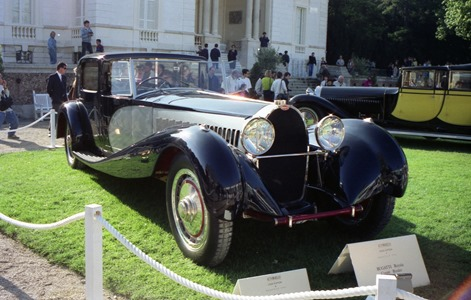 1990.09.09-089.30 Bugatti Royale coupé Binder