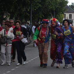 2011 Autour de la course