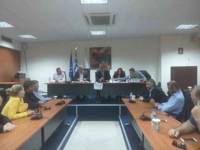 Τα νέα προεδρεία στον Δήμο Ηγουμενίτσας - Όλα τα ονόματα