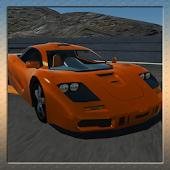 Extreme Touring Racing