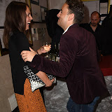 EmilioOIC - ENTSIMAGES.COM - Alexa Page and Johnny Pach at the  Ella Jade Interiors Press Launch in Hampstead London 1st September 2015 Photo Mobis Photos/OIC 0203 174 1069