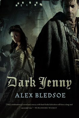 Dark Jenny - Alex Bledoe