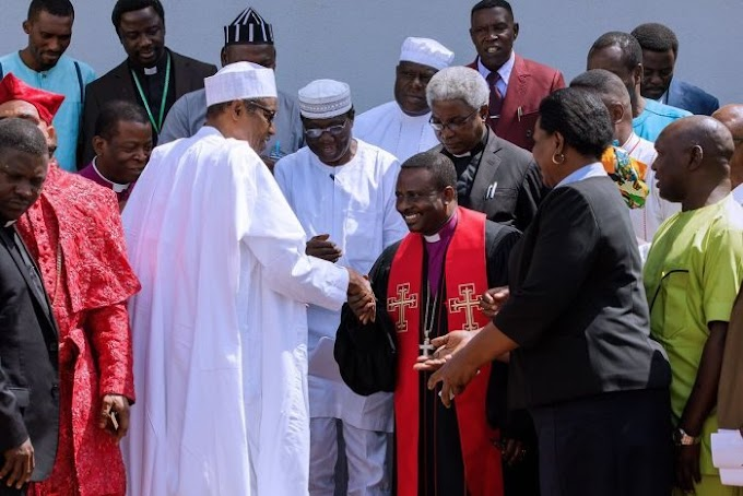 Don't Contest Second Term As President – Christian Group Tells Buhari