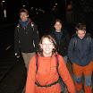 Oddíl EAI - Noční pochod za Brdskou čarodějnicí 2010