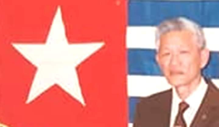 West Papua Revolution - And, The Passing Of Tan Sen Thay