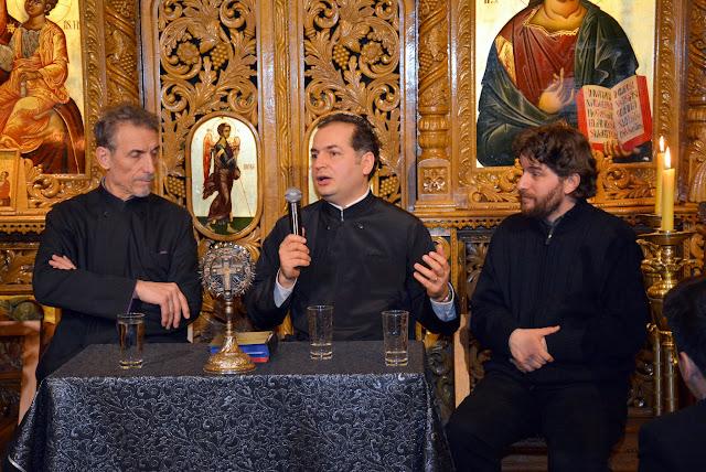 Pr. Vasile Cretu - Sf. Ilie - Gorgani, Sf. Antonie cel Mare - (110)