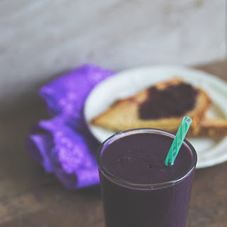 Vegan Blueberry Smoothie Recipes