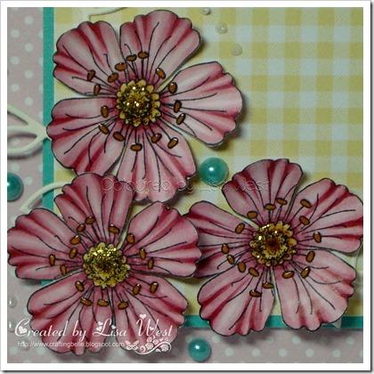 Dinkies Flowerhead (4)