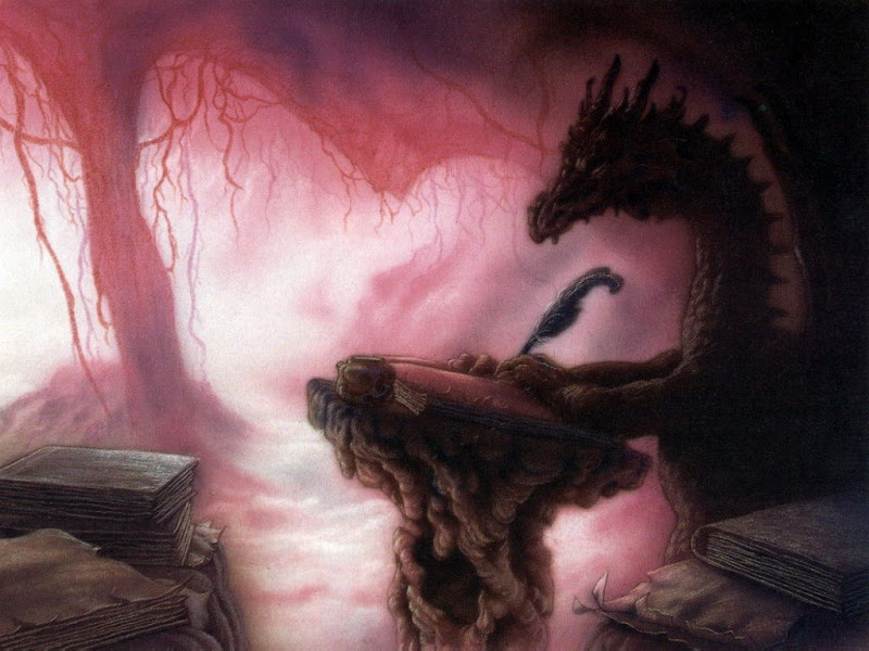Mine Of Mysterious Mate, Dragons 3