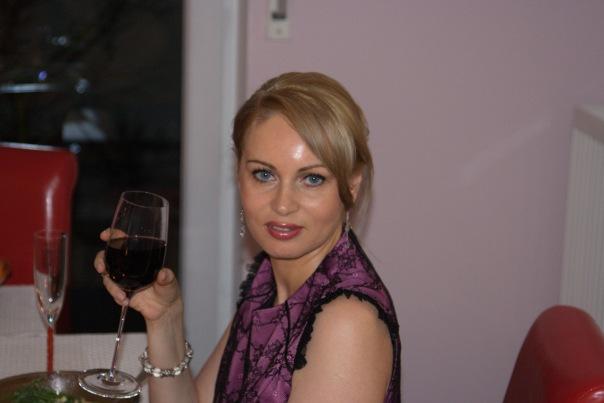 Olga Lebekova Writer 6, Olga Lebekova