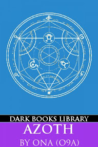 Cover of Order of Nine Angles's Book Azoth
