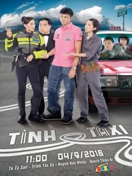 Tình Taxi (SCTV9)