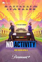 Cuarta temporada de No Activity