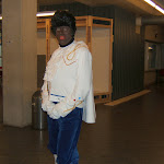 Sinterklaas 29 november 2006