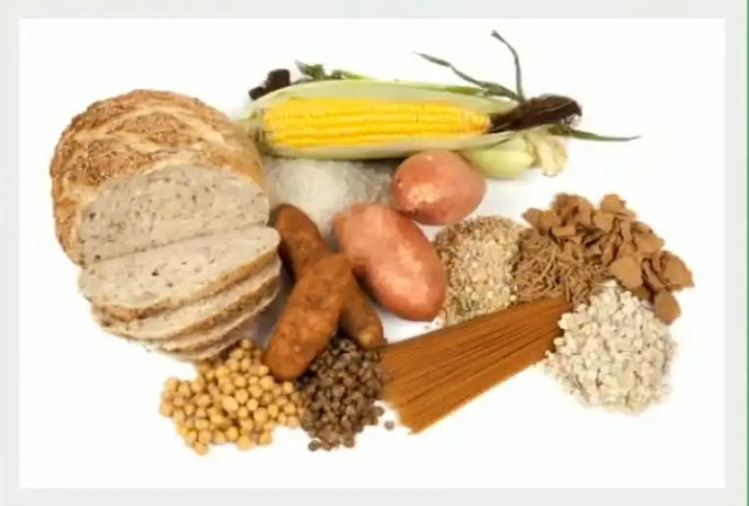 What is Fiber? And Fibrous Food