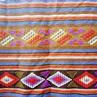 Himalayan textiles