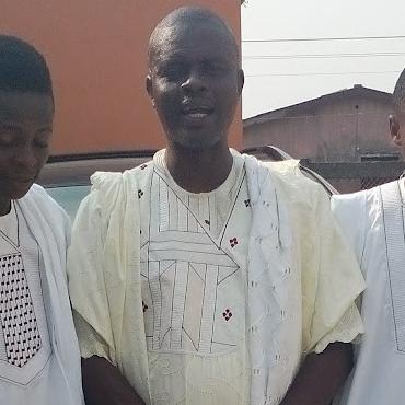 Uche Ezechiogbe's profile