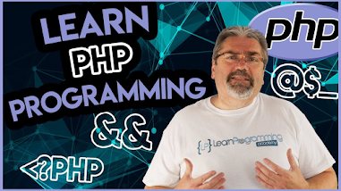 best PHP course for beginners on Udemy