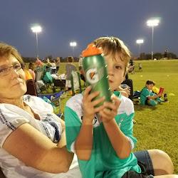 Friday Evening Soccer