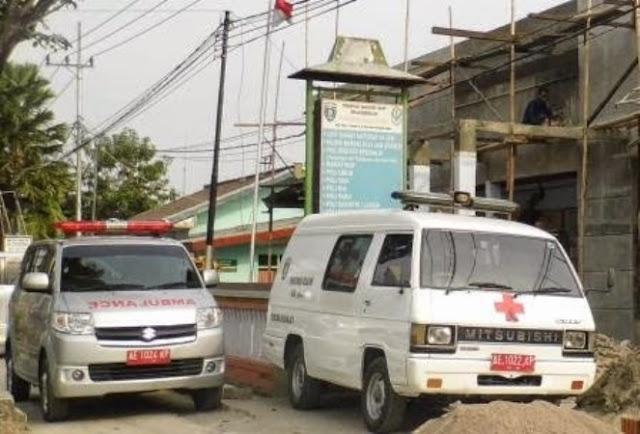 Puskesmas Di Kabupaten Ngawi dipersiapkan Menjadi BLUD