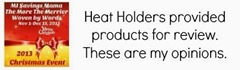 Heat Holders Disclosure[3]