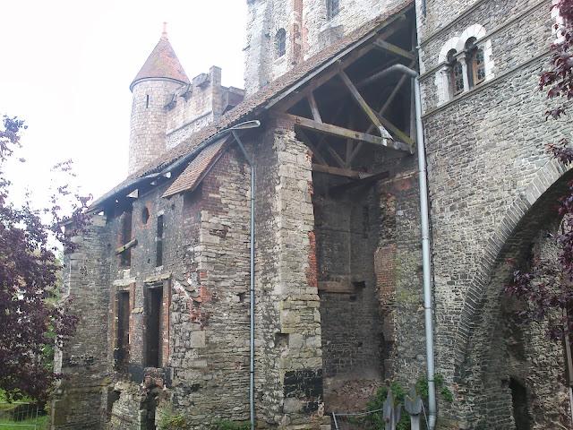 Castillo de los Condes