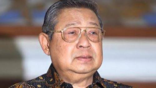 Serang SBY, Politikus PDIP: Dia Dulu Jadi Presiden karena Curang