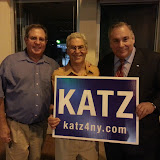 Steve Katz re-election party
